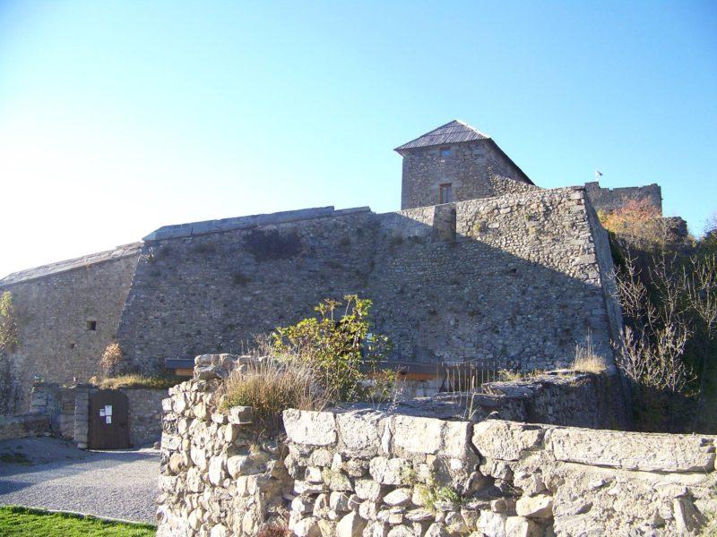 Fort Vauabn