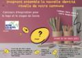 CONCOURS POUR CRÉER LE NOUVEAU LOGO DE SEYNE