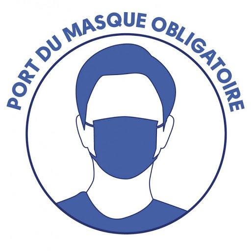 Port du masque obligatoire sur la commune jusqu'au 9 mai 2021