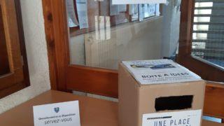 Démarche participative Place d'Armes : questionnaire à remplir !